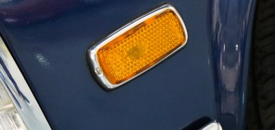 Mercedes Benz SL280 1969 indicator light