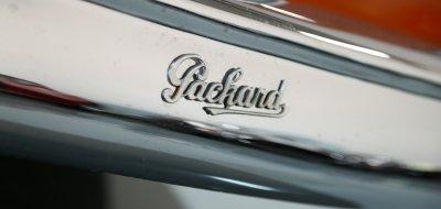 Packard Clipper 1946