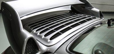 Porsche 993 1998 spoiler
