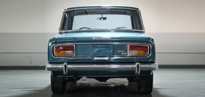 Toyota Corona rear view