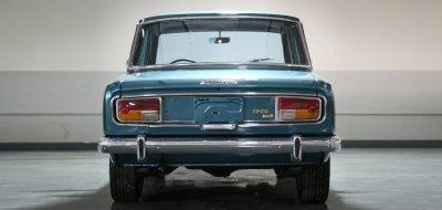 Toyota Coroa 1966